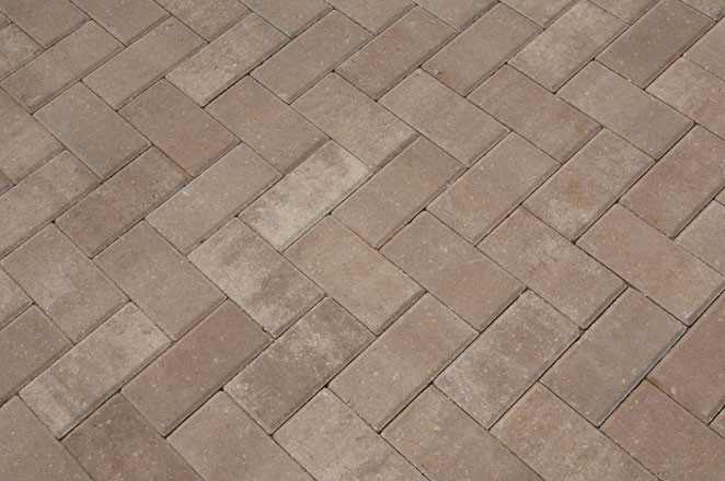 4 Quot X 8 Quot Brick Pavers Tuscan Paving Stone