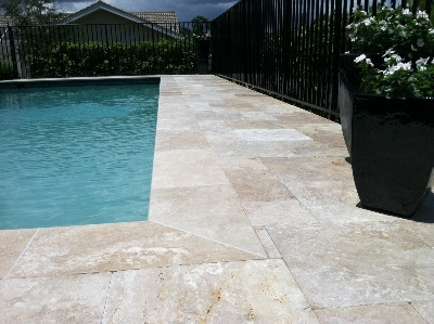 Remodel Pavers In Fort Myers Tuscan Paving Stone