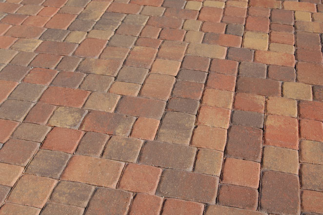 Concrete Pavers In S W Florida Tuscan Paving Stone