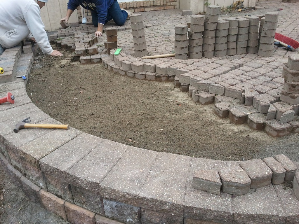 Paver Repair In Fort Myers Tuscan Paving Stone